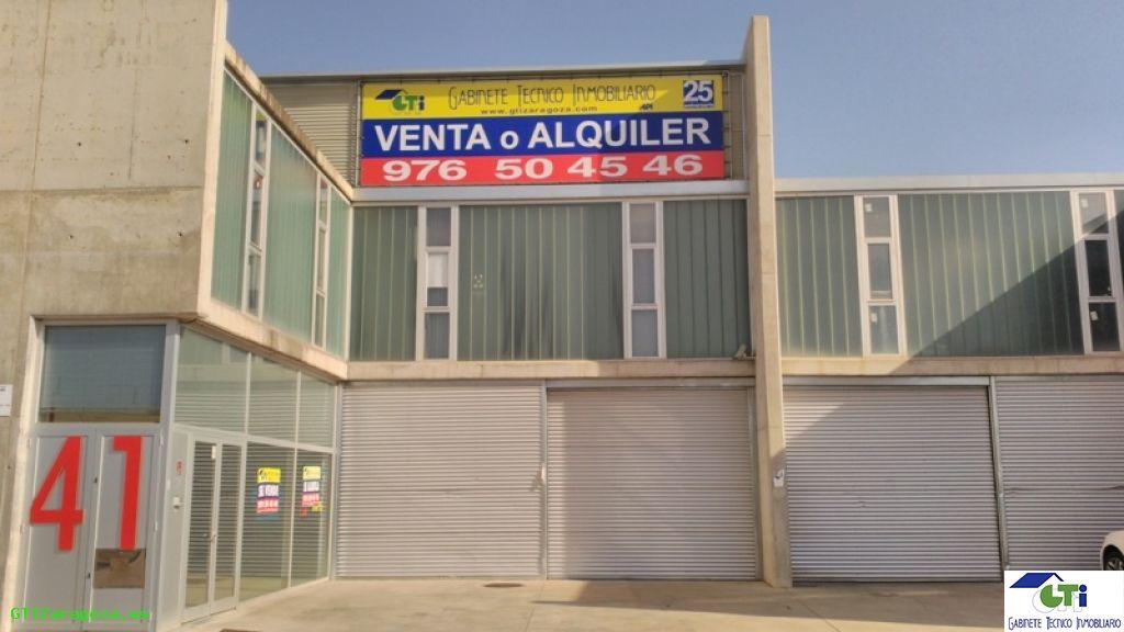 Venta en Cuarte de Huerva, local en Cuarte de Huerva, Zaragoza ...