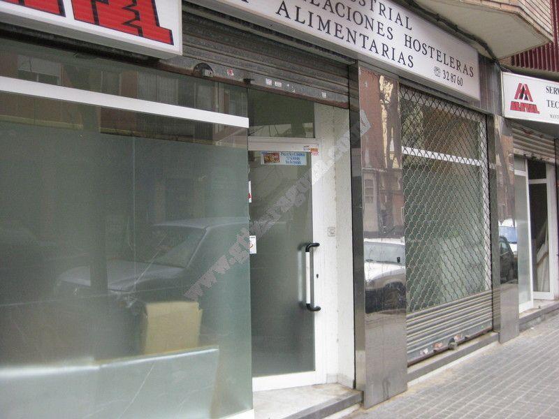Venta de Local en Zaragoza Capital,