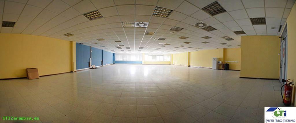 Gti zaragoza ocasion oficinas venta miralbueno for Oficinas bantierra zaragoza