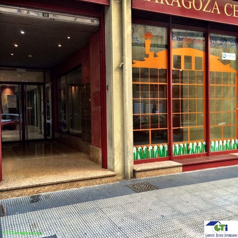 Alquiler de Oficina en Zaragoza