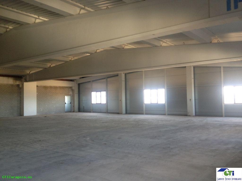 Venta de oficina en casablanca montecanal valdespartera for Oficina de extranjeria zaragoza